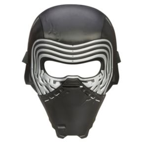 Star Wars: Episode VII The Force Awakens Kylo Ren Mask by Hasbro