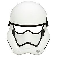 Star Wars: Episode VII The Force Awakens First Order Stormtrooper Mask by Hasbro