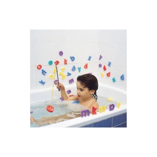 Edushape Fish 'N Spell Bath Toy
