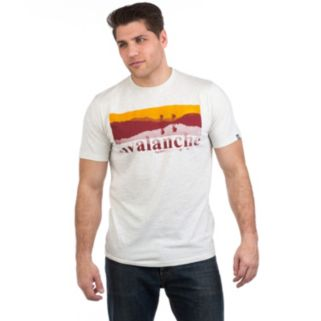 Men's Avalanche Logo Tee