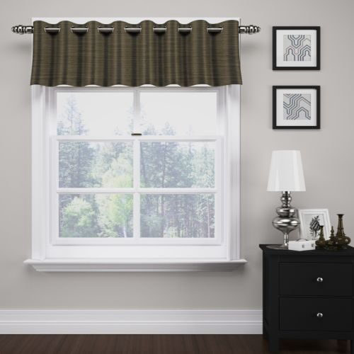 eclipse ThermaLayer Dylan Blackout Valance
