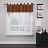 eclipse ThermaLayer Dylan Blackout Window Valance