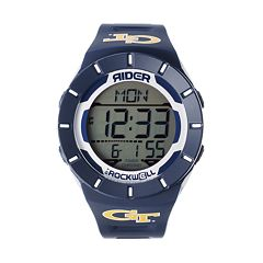 Rockwell Georgia Tech Yellow Jackets Coliseum Chronograph Watch - Men
