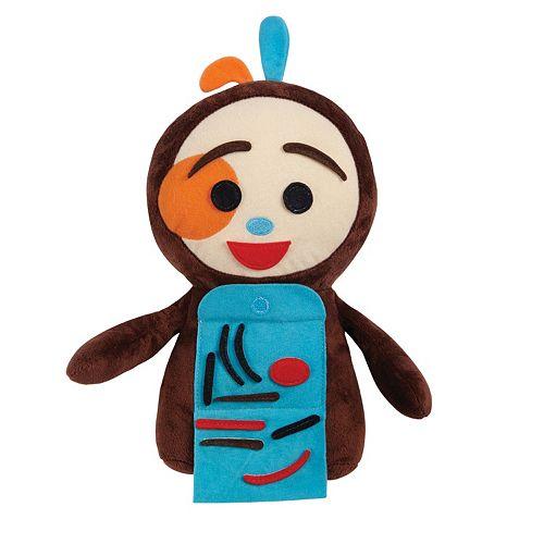 Edushape Feelings Friend Plush Toy