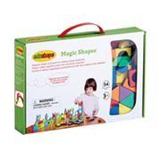 Edushape 53 pc Magic Shapes