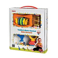 Edushape Musical Carnival 4-pc. Set