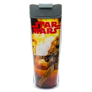 Star Wars: Episode VII The Force Awakens 15-oz. Insulated Tumbler