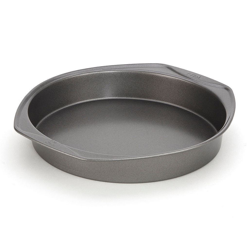 T-Fal 9-in. Round Cake Pan