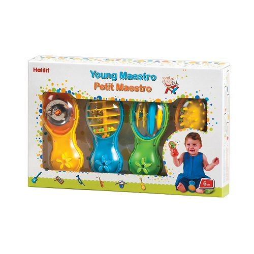 Edushape 3-pc. Young Maestro Set