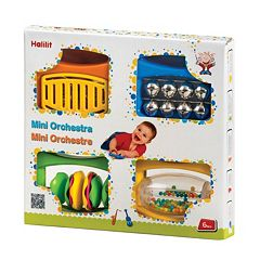 Edushape Mini Orchestra 4 pc Set