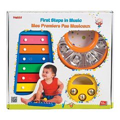 Edushape First Steps in Music