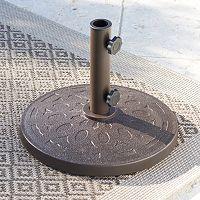 SONOMA Goods for Life™ Faux-Concrete Umbrella Base
