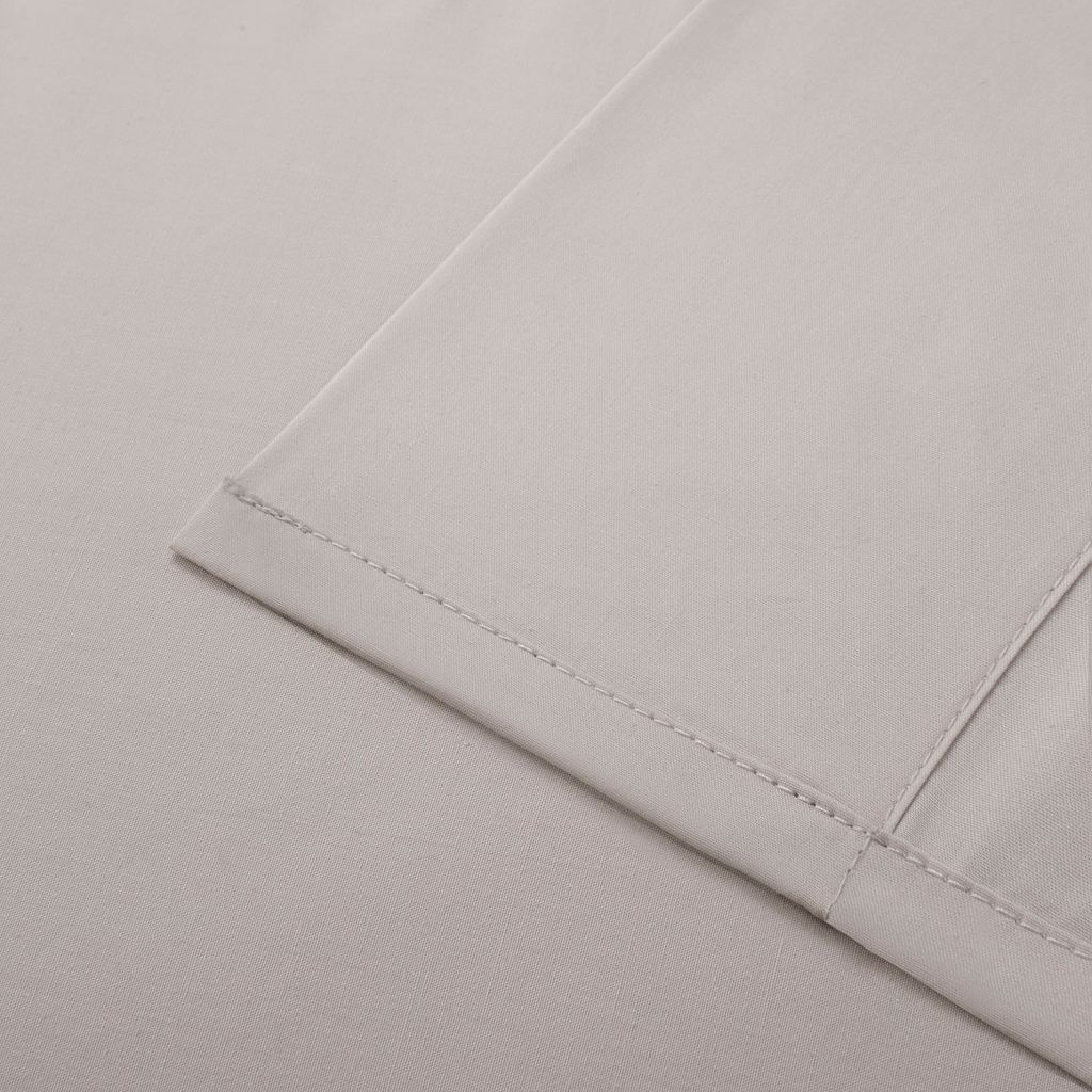 Madison Park Forever Percale 2-pk. Pillowcases
