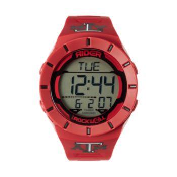 Rockwell Texas A&M Aggies Coliseum Chronograph Watch - Men