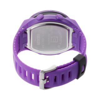 Rockwell TCU Horned Frogs Coliseum Chronograph Watch - Men