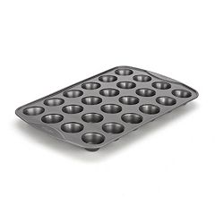 T-Fal 24-Cup Mini Muffin Pan