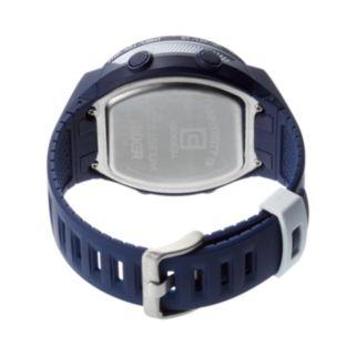 Rockwell Utah State Aggies Coliseum Chronograph Watch - Men