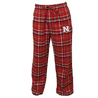 Men's Nebraska Cornhuskers Bleacher Lounge Pants