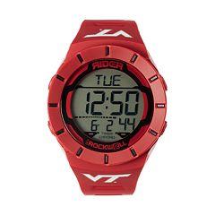 Rockwell Virginia Tech Hokies Coliseum Chronograph Watch - Men