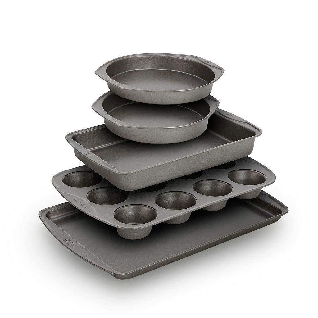 T-Fal 5-pc. Bakeware Set