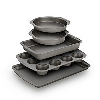 T-Fal 5-pc. Bakeware Set