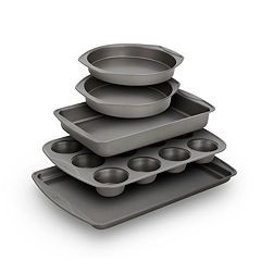 T-Fal 5 pc Bakeware Set