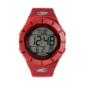 Rockwell Washington State Cougars Coliseum Chronograph Watch - Men