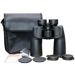 Cassini 7.7 x 50mm Waterproof Nitrogen Purged Binoculars