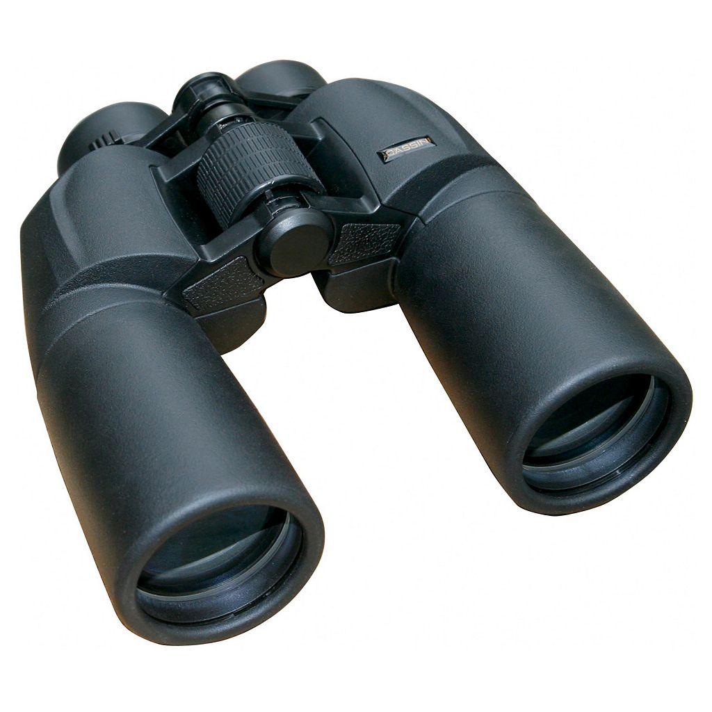 Cassini 7.7 x 50mm Waterproof Nitrogen Purged Binoculars