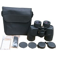 Cassini 8 x 40mm Waterproof Nitrogen Purged Binoculars