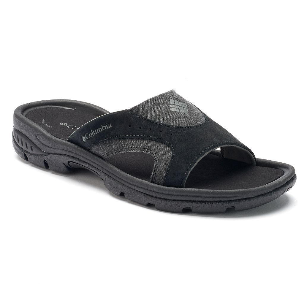 Columbia Tango Men's Slide Sandals