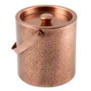 Cambridge Kerry 3-qt. Double-Wall Insulated Copper Ice Bucket