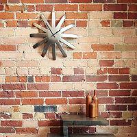 Umbra Burst Wall Clock