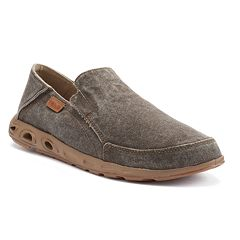 Columbia Bahama Vent II Men's Slip-On Shoes by