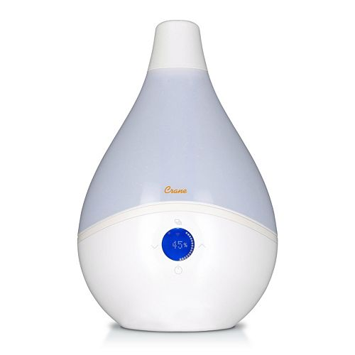 Crane Smart Wi-Fi Large Drop Humidifier