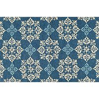Momeni Veranda Transitional Indoor Outdoor Rug