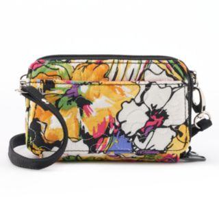 Donna Sharp Missy Crossbody Convertible Wallet - Style 26065