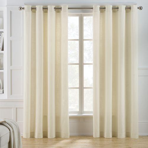 Keeco Windowpane Curtain