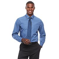 Men's Arrow Classic-Fit Dress Shirt