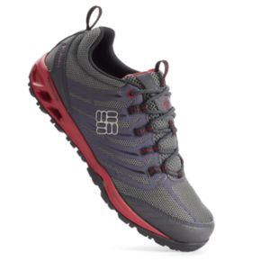 Columbia Ventrailia Razor Men's Trail Running Shoes