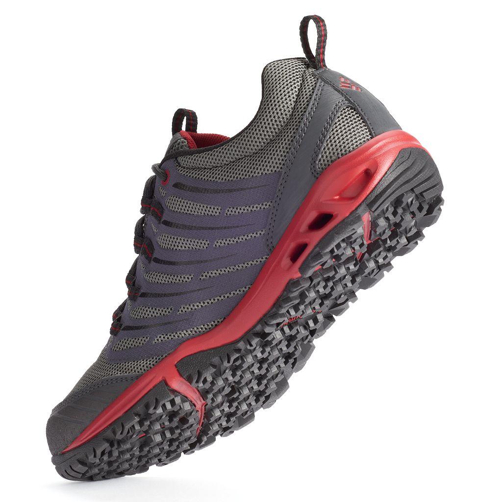 Columbia Ventrailia Razor Men's Trail Running Shoes