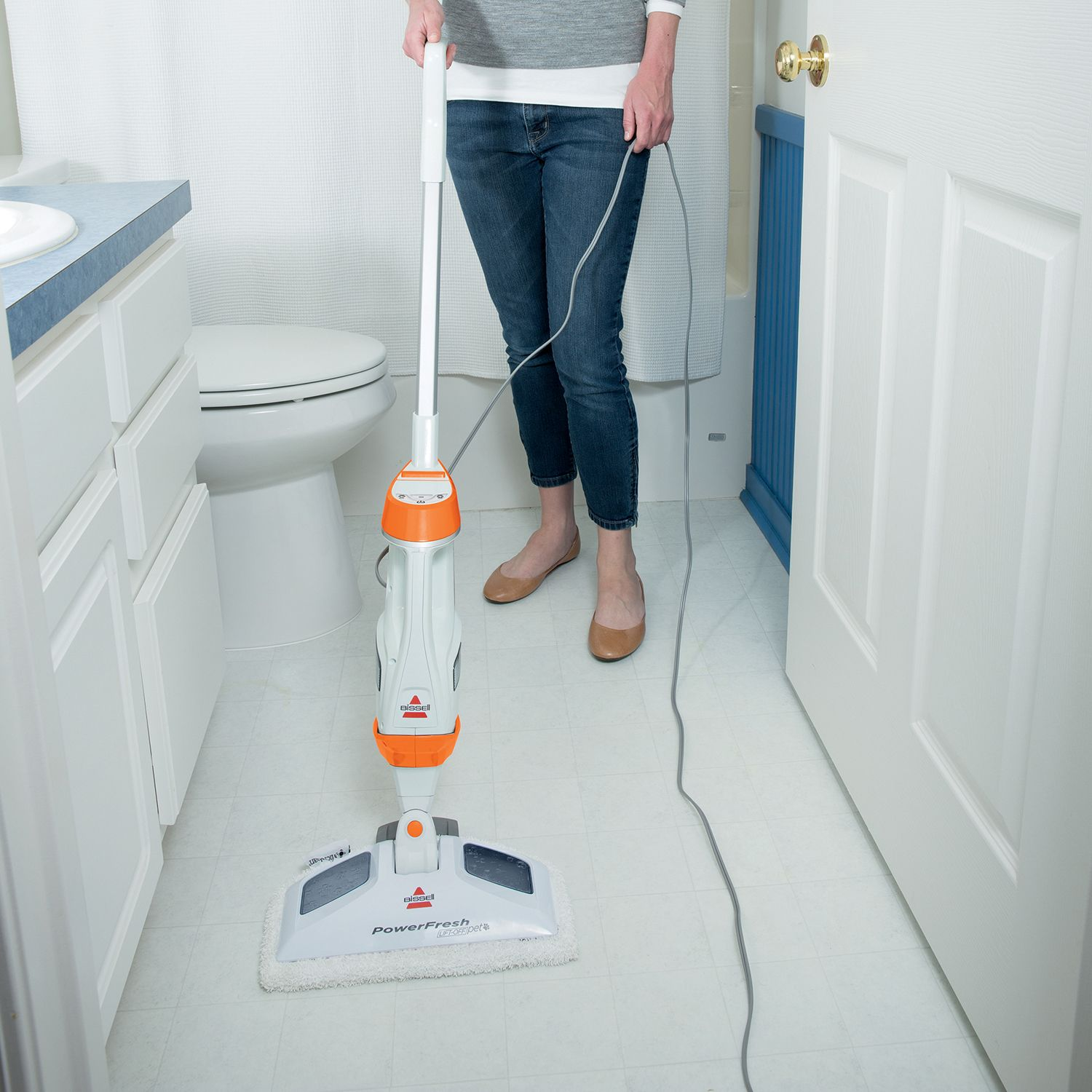 Steam Cleans Vacuums & Floor Care, Storage & Cleaning | Kohl\'s