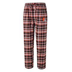 Men's Cleveland Browns Bleacher Lounge Pants
