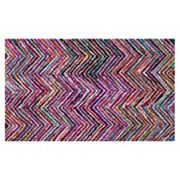Safavieh Nantucket Sheldon Chevron Rug