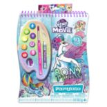 My Little Pony Watercolor Paintfolio Kit