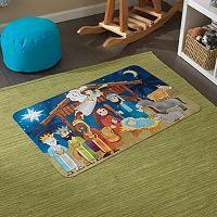 KidKraft Nativity Scene Floor Puzzle