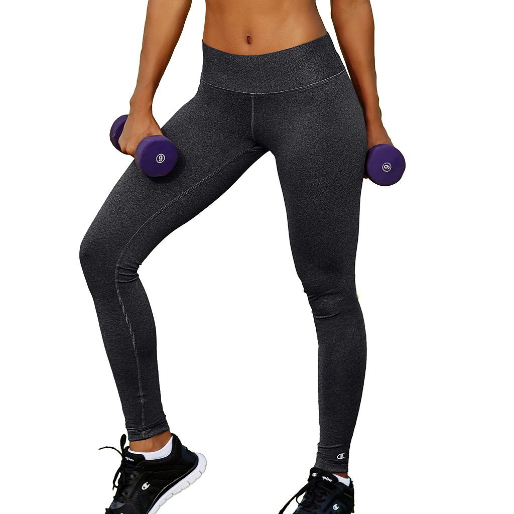 Women's Champion Absolute SmoothTec Workout Tights
