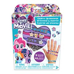 My Little Pony Cutie Pals Charm Bracelet Kit