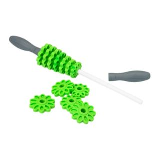 Gaiam Restore Adjustable Massage Roller