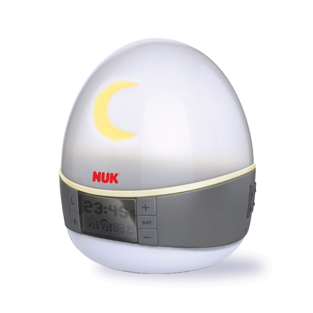 NUK Natural Sound & Light Sleep System